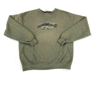 Ive Spent Most My Life Hunting Crewneck Sweatshirt